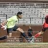 Ridge View Varsity Mens Soccer vs Gilbert at CCC-56