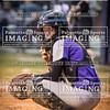 Ridge View Varsity Softball vs York-10