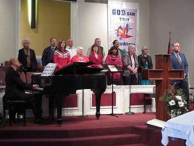 Westside Baptist Church 3.1.15