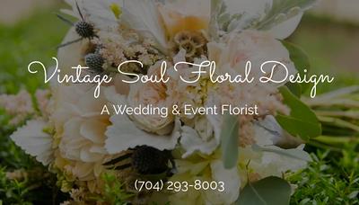 Wedding & Event Florist