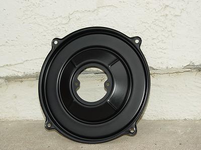 Generator Backing Plate