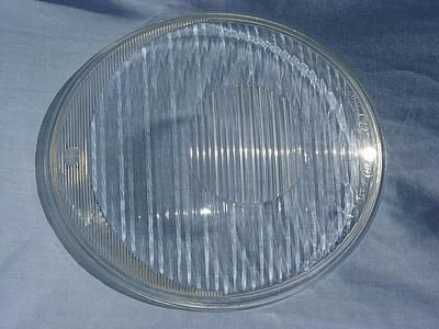 Bosch Early Bus Fluted Headlight Lense
