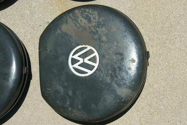 Hazet Round Tool Kit ('56-'59) *SOLD!*