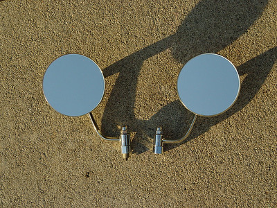 101 Style Sideview mirrors (Pair)
