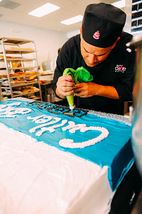 Party Cake Bakery Opening Cutler Bay Miami
