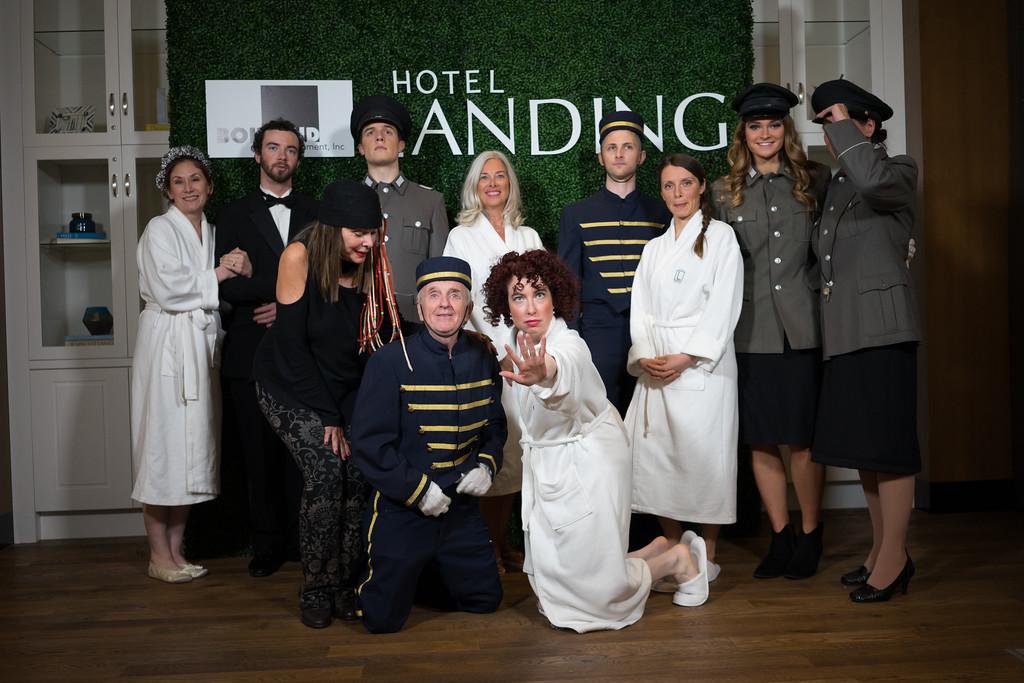 1503 - RobertEvansImagery com Hotel Landing  11-4-17  A7204427