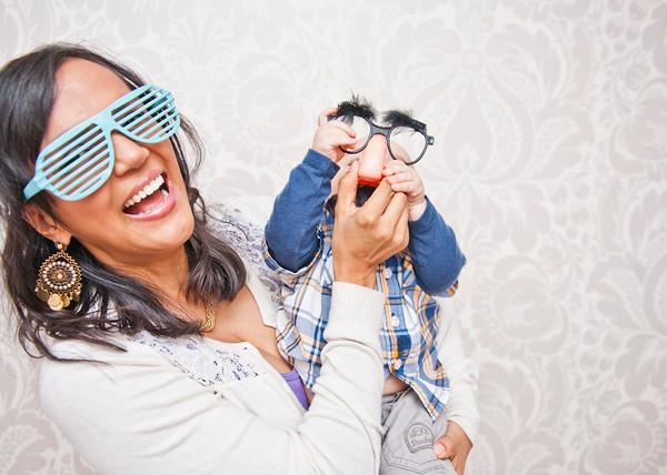 Montreal Lifestyle Family Photoshoot