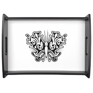 Butterfly Tattoo Trays