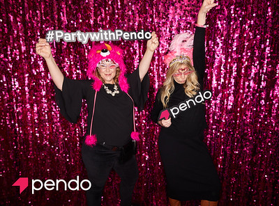 Party With Pendo