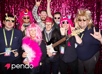Party With Pendo!