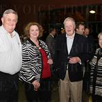 Bix Howlande, Maria Fernandez, Steve Strepey and Tish Brewster.