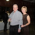 Kevin Schweitzer and Kathy Schweitzer.