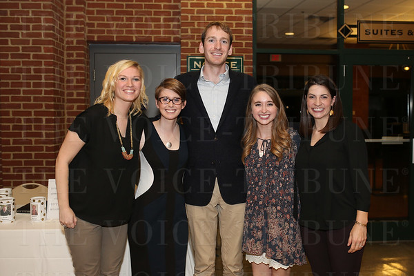 Party with a Purpose 2015