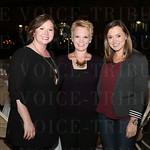 Lindsay Perrish, Allison Perrish and Amy Schuler.