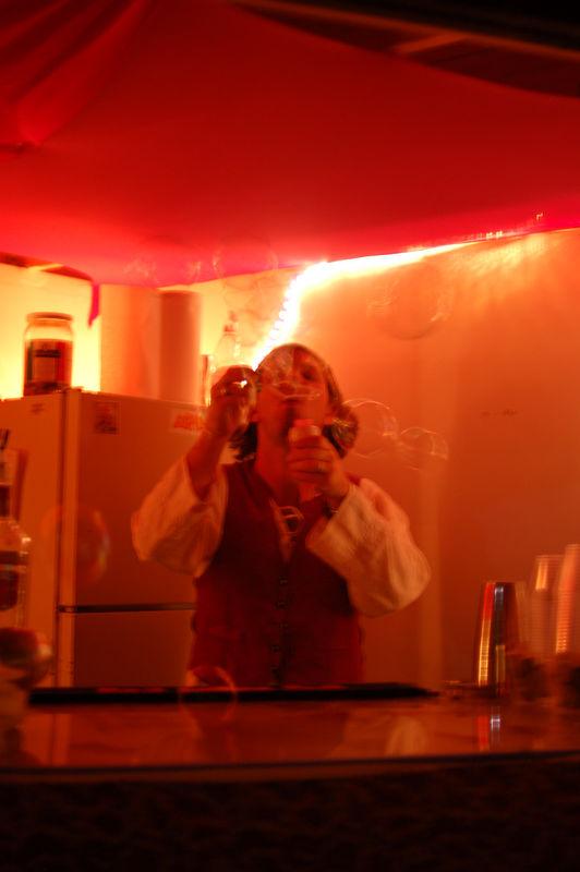 dustfish bartenders++