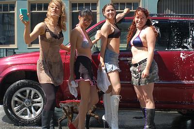 dustfish car wash