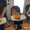 Baby Tri-Force 1st Birthday Party