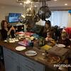 Nora's Birthday Party - Age 2