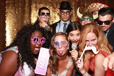 Roza + PJ's Chicago Wedding