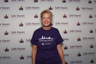Safe Haven Ministries at the 2016 Expo