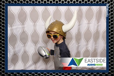 Eastside AV Showroom Opening - Tonight We PartyBooth!