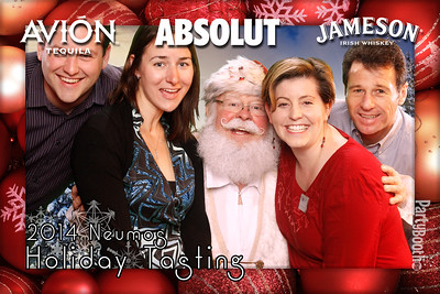 December 15, 2014 - Jameson Holiday Party
