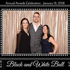 The Grand Hyatt Seattle and Hyatt Olive 8 Annual Awards and Banquet - Tonight We PartyBooth!
