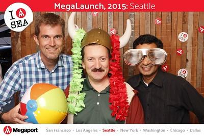 September 23, 2015 - Megaport Seattle Launch