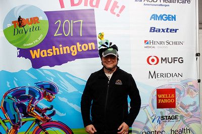 Congratulations Tour DaVita 2017 Riders!