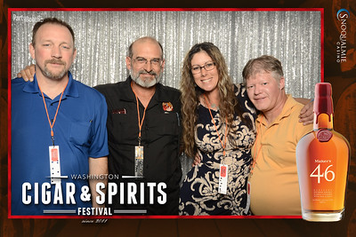 October 14, 2017 - WCSF Photo Booth