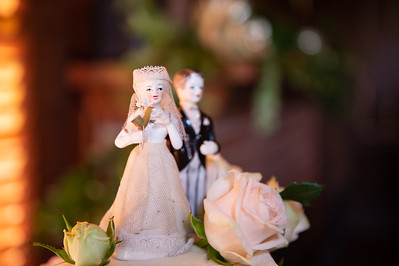 Anne & Jim Wedding