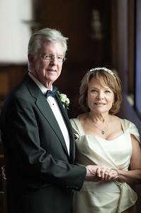 Dusty & Patrick Wedding