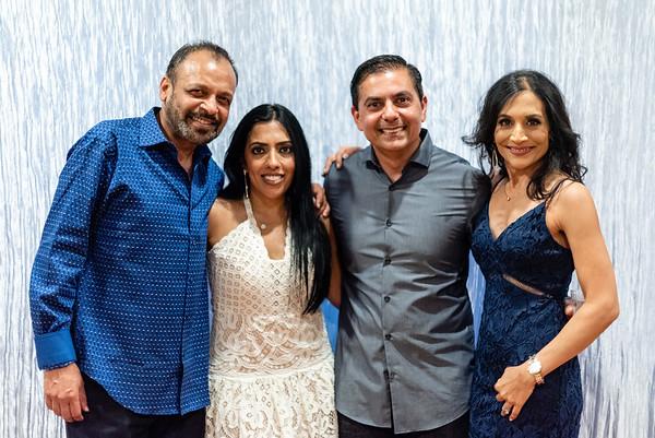 Pranav 60th Birthday