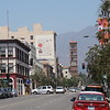 Pasadena downtown