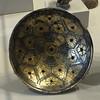 "Parthian Net-Pattern Bowl, ""100 - 1 BCE"", Getty Villa"