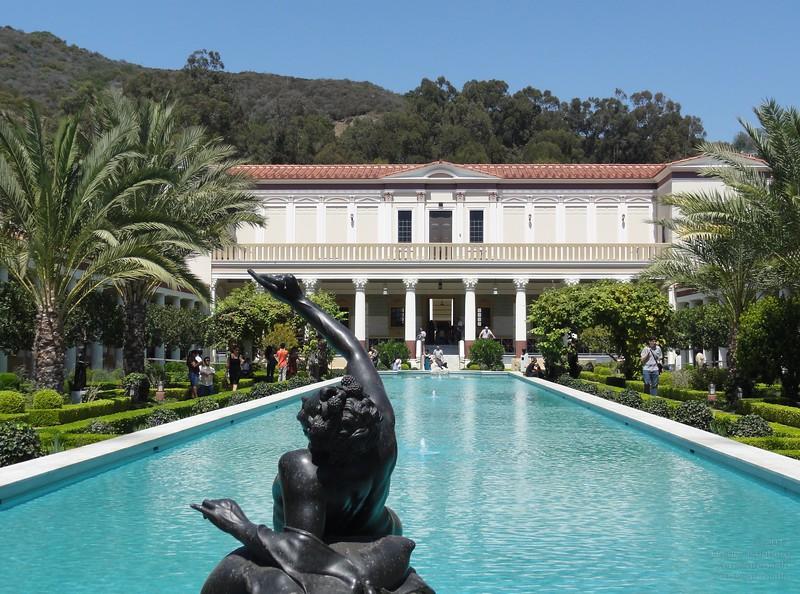 Getty Villa