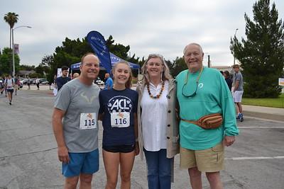 5K Memorial Run Honors J.P. Blecksmith