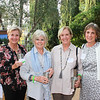 Cindy Beart, Nadine Danz, Charlotte Streng and Joan Fauvre