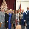 Todd Mangiafico, Lori Ramirez, Vera Nelson, Tink Cheney, Chelby Crawford, Kathy Seuylemezian, Bill Ukropina and Joe Mamone