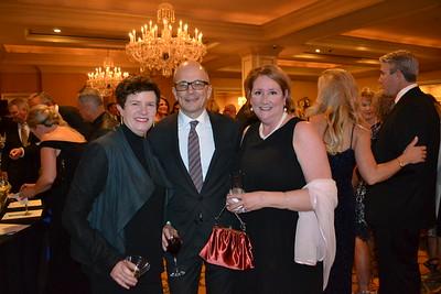 Amy Murphy, Michael Maltzan and Frances Maick