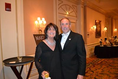 Holly and Mark Heydorff