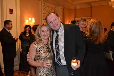 Mari Ann Fortuna and Stefan Windhuser