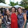 Phaedra Ledbetter, Karen Tanji and Amber Franklin