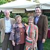 Neal, Molly, Mary and Steve Brockmeyer