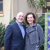Craig Colbath and Ann Voyer