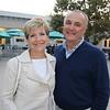 Pam and J.C. Massar