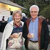 Cynthia Bennett and Ed DeBeixedon
