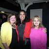 Sara McCarthy, Michelle Alvarado and Julie Dyer-Lopez