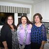 Monica Wolfe, Gigi Lucero and Valerie Velasco
