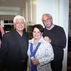 Filippo Fanara with Rita and Ken Farfsing